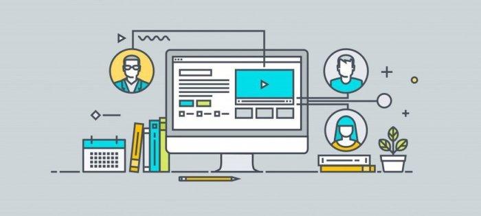 Usa vídeos educativos para activar conocimientosprevios
