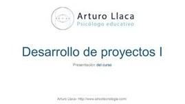 Presentación: Encuadre desarrollo de proyectosI
