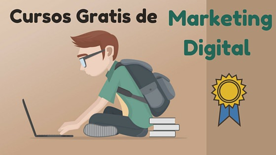 Cursos Gratis Marketing Digital