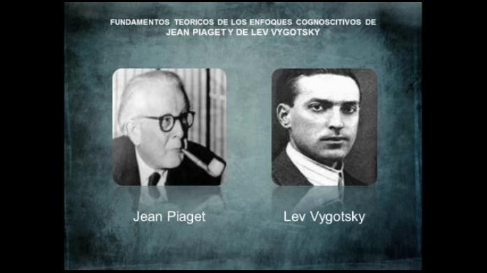 FundamentosTeóricosPiagetVygotskyEnfoqueCognitivo-Video-BlogGesvin